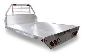 2019 Aluma 96135 Truck Bed