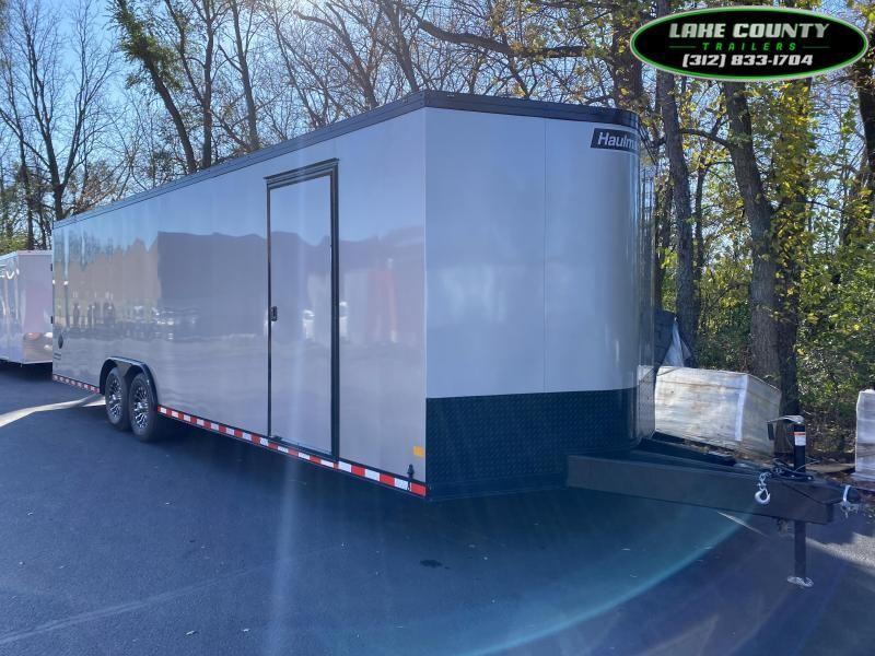 2021 Haulmark TSV 8.5X28X7 W/14K GVWR. We Take Trades Car / Racing Trailer