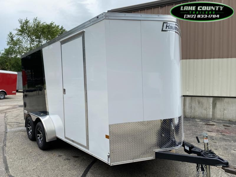 2020 Haulmark Transport V 7X16X7 Enclosed Trailer. Trades OK Enclosed Cargo Trailer