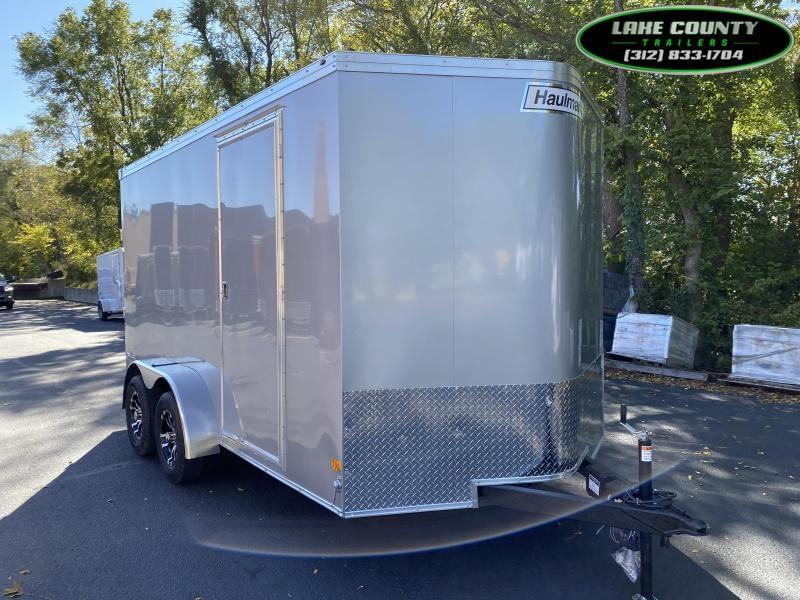 2021 Haulmark Transport V 7X14X7. We Take All Trades Enclosed Cargo Trailer
