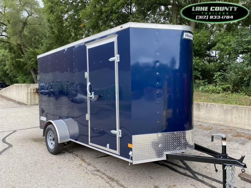2020 Haulmark Passport DLX 6X12. We Take All Trades. Enclosed Cargo Trailer