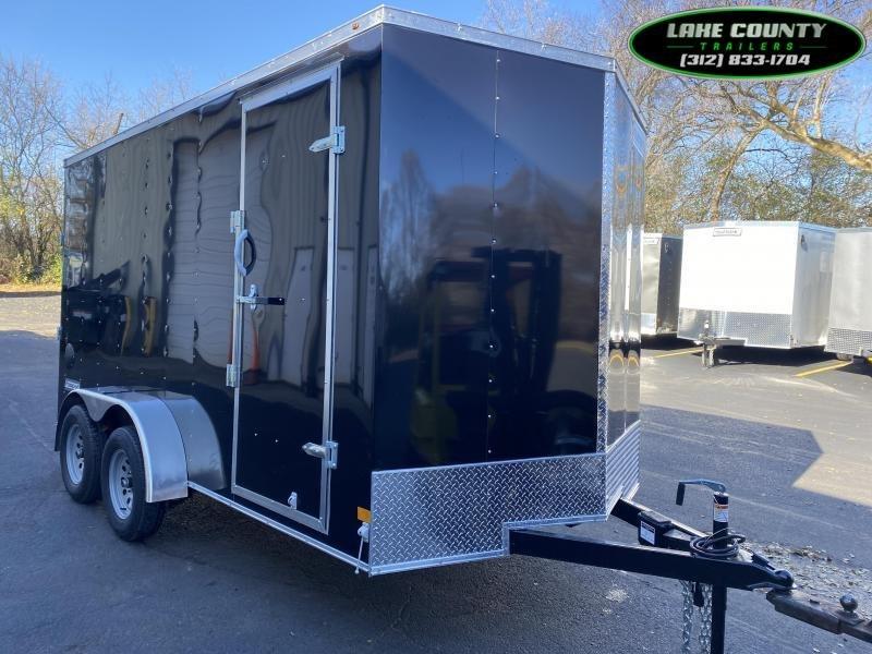2021 Haulmark PP-D 7X14X7 Enclosed Trailer. We Take Trades Enclosed Cargo Trailer
