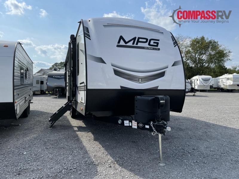 2022 Cruiser RV MPG Ultra Lite MPG 2500BH Travel Trailer