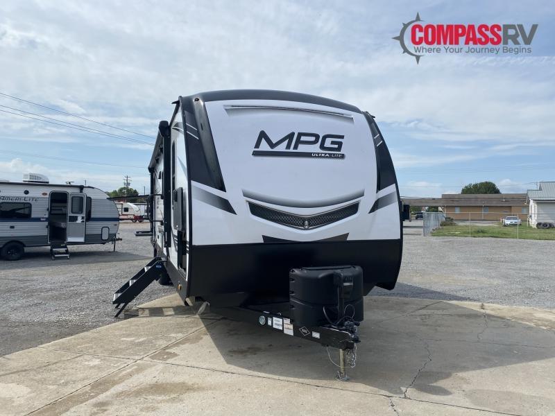 2021 Cruiser RV MPG Ultra Lite MPG 3100BH Travel Trailer