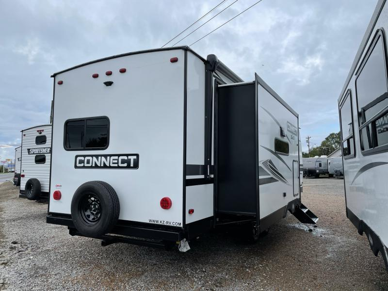 2022 K-Z Connect CONNECT 292RDK Travel Trailer