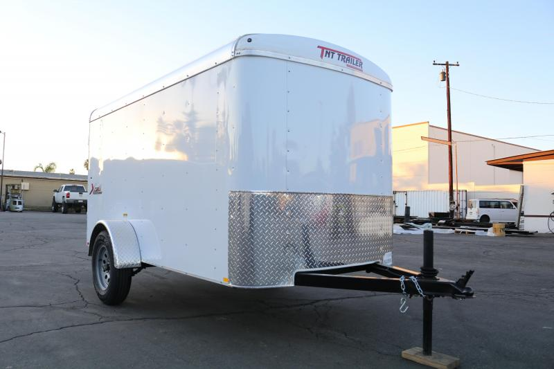 2021 Mirage Trailers xl510sa2 Enclosed Cargo Trailer