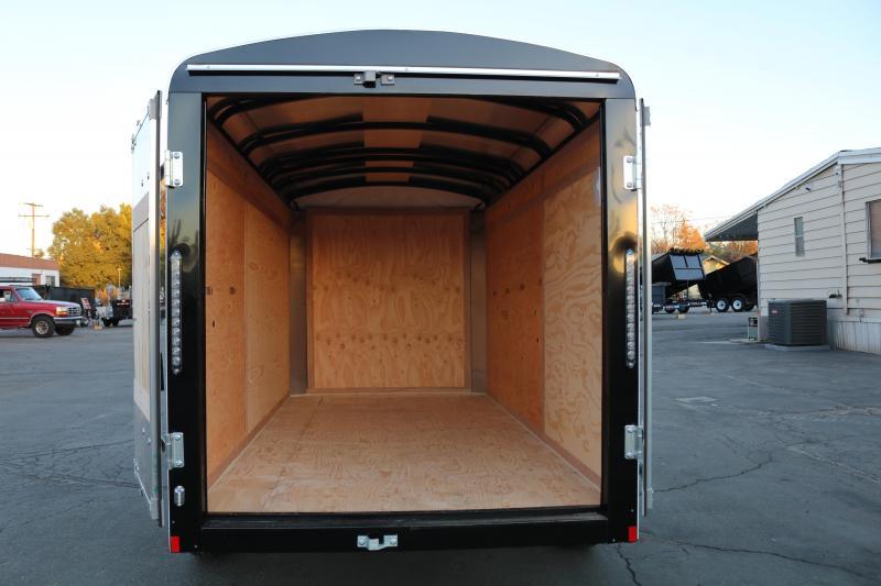 2021 Mirage Trailers xl510sa2 Enclosed Cargo Trailer