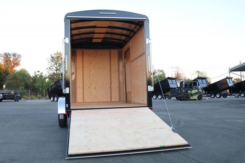 2021 Mirage Trailers xl610sa2 Enclosed Cargo Trailer