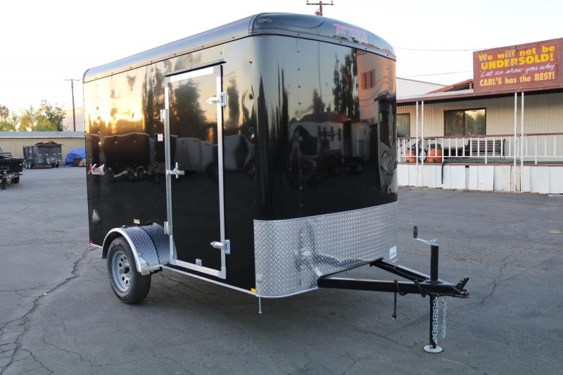 2021 Mirage Trailers xl610sa2 Enclosed Cargo Trailer