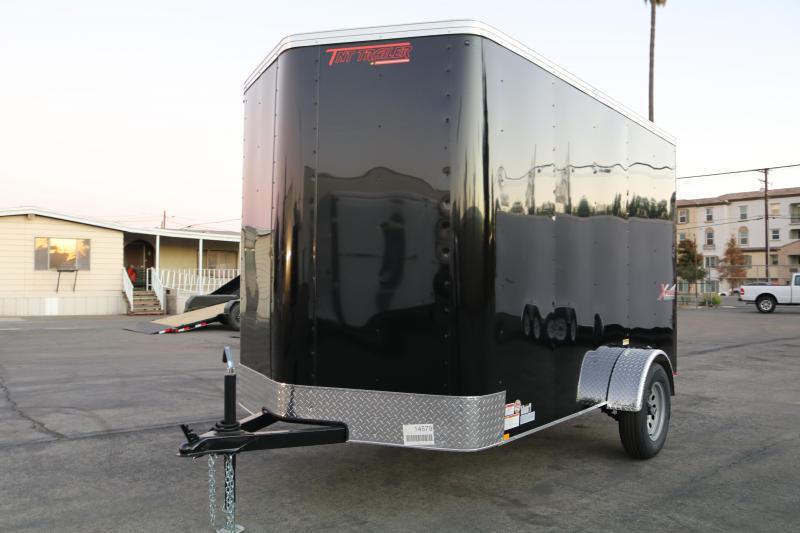 2021 Merrit Trailers xps610sa Enclosed Cargo Trailer