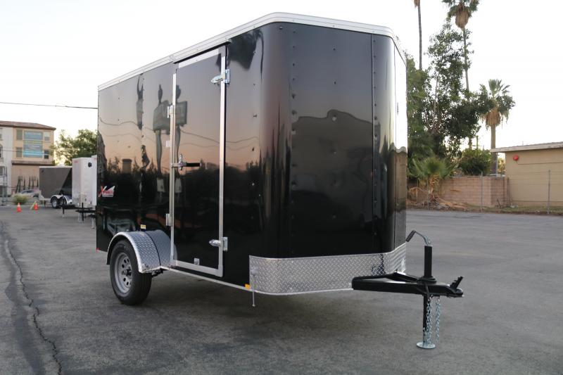 2021 Merrit Trailers xps610sa Enclosed Cargo Trailer