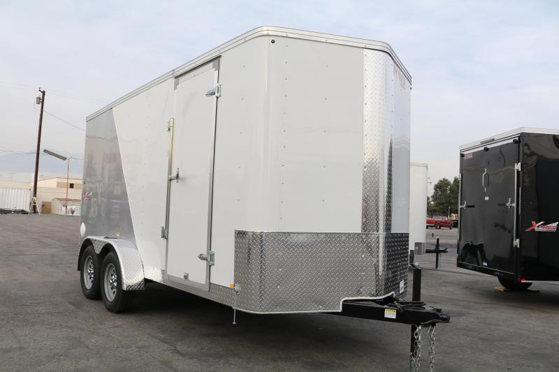 2021 Mirage Trailers 2329 Enclosed Cargo Trailer