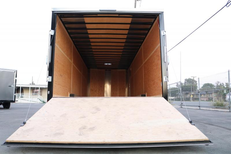 2021 Mirage Trailers xps8524ta3 Enclosed Cargo Trailer