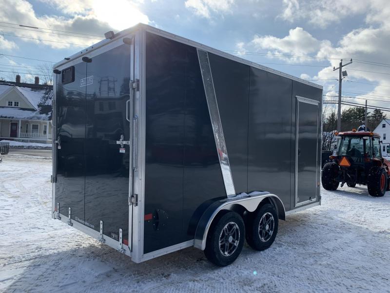 2021 Ez Hauler enclosed snow