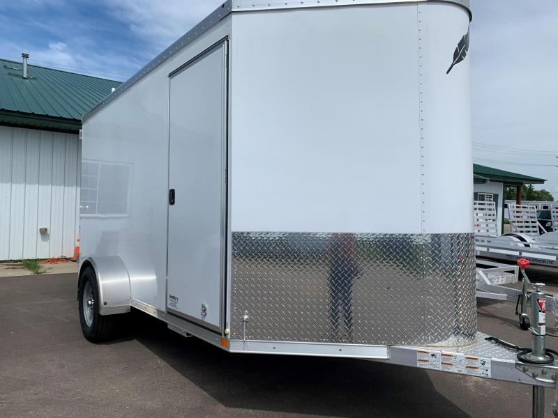 2020 Featherlite 1610-6712 Enclosed Cargo Trailer