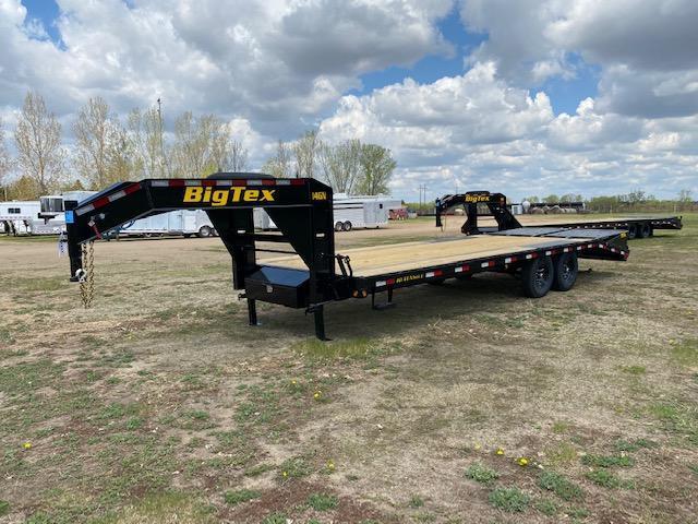 2022 Big Tex 25' Flatbed