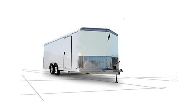2022 Featherlite 4926 20' Enclosed Cargo Trailer