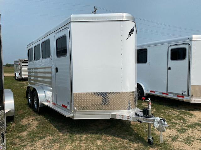 2021 Featherlite 7441-300A Horse Trailer