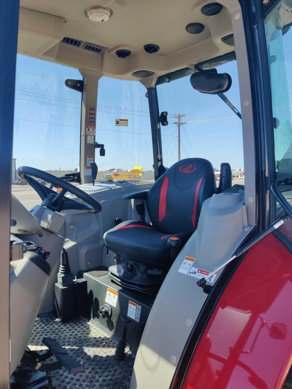 2021 Mahindra 2660 HST CAB Tractor