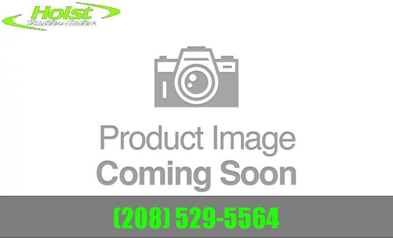 2022 Load Trail XT07 83x16 Utility Trailer