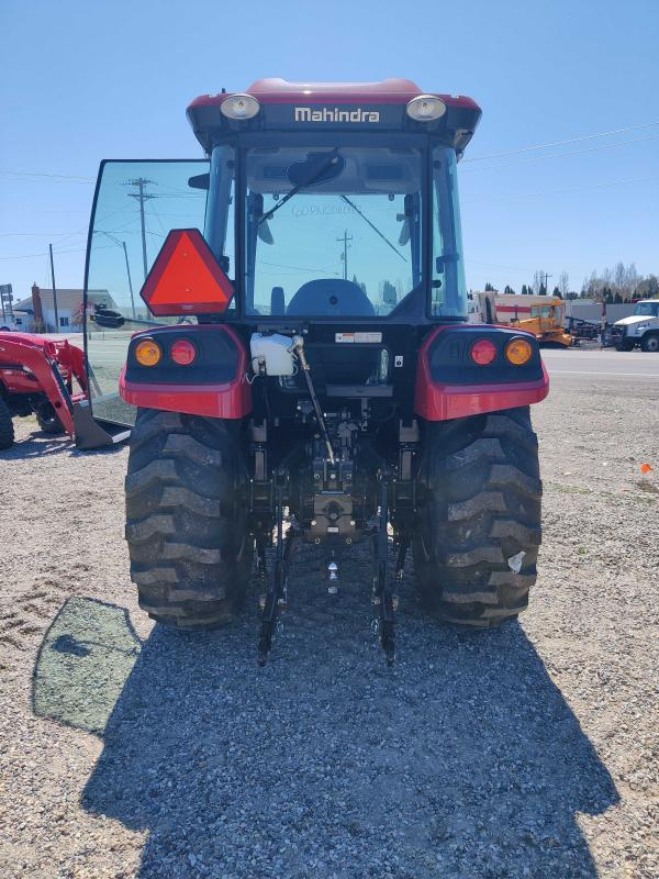 2021 Mahindra 2660 PST CAB Tractor