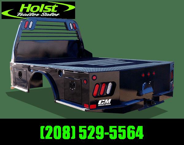 2021 CM SK Truck Bed 7'/84/42/42 24K