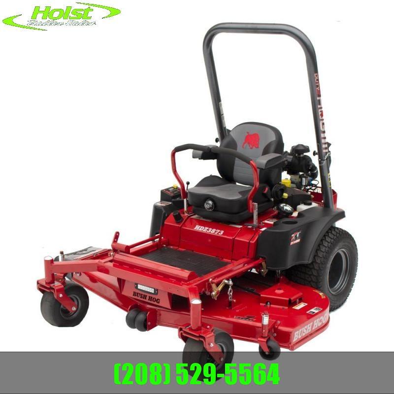 2021 Bush Hog Brand HDZ 3173 Zero Turn Lawn Mowers
