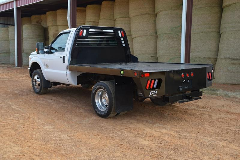 2021 CM  SS Truck Bed 8'6/84/58/42
