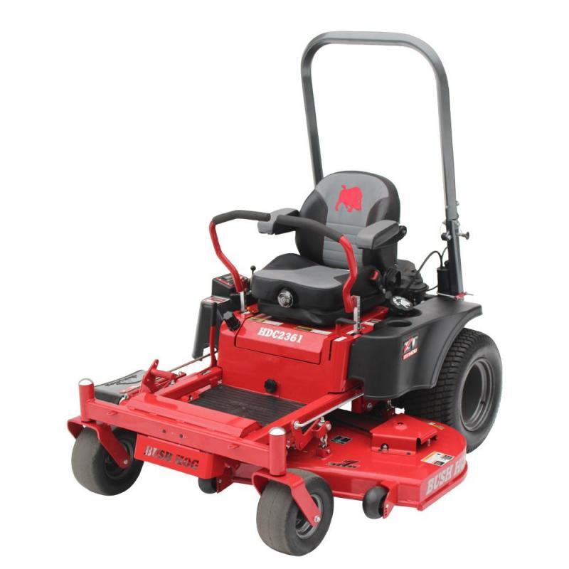 2021 Bush Hog Brand ZERO TURN HDC 2361 Lawn Mowers