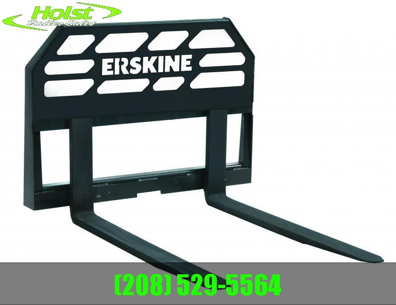 """Erskine Pallet Fork 3700# 42"""""""