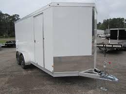 2021 Continental Cargo GANS7516TA2 Enclosed Cargo Trailer
