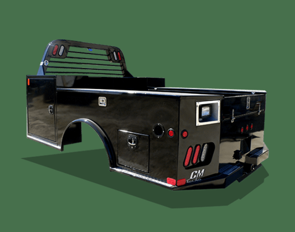 2018 CM TMW Truck Bed