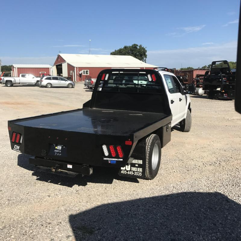 2020 CM SK2 Truck Bed