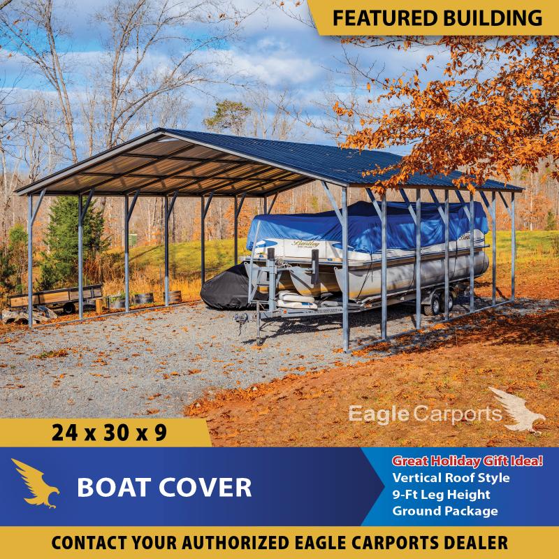 2020 Eagle BUILDING Garage/Carport