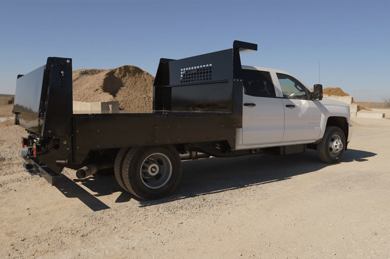 2020 CM Truck Beds DB Truck Bed Truck Bed