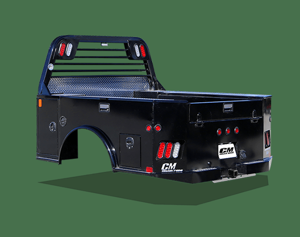 2021 CM Truck Beds TMX Truck Bed