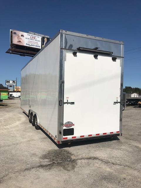 2020 Continental Cargo GAEL8.534TTA4 Stacker