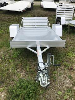 2018 Aluma aluma Truck Bed