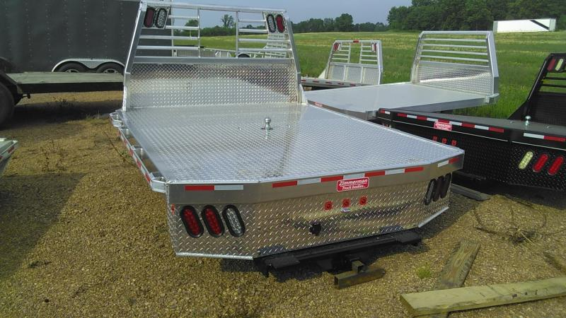 2020 Zimmerman 84x102 6000XL Truck Bed