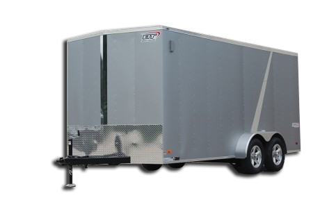 2021 Bravo Trailers SC8522TA3 Enclosed Cargo Trailer
