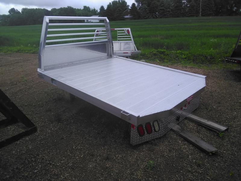2020 Zimmerman 4000 Truck Bed