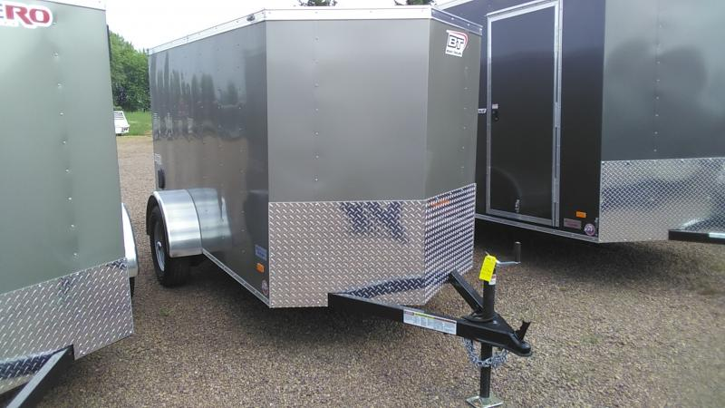 2020 Bravo Trailers SC510SA Enclosed Cargo Trailer