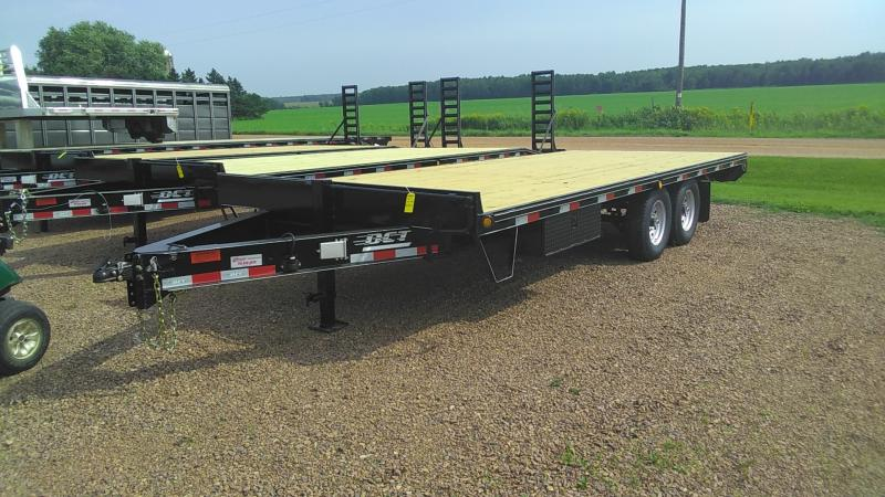 2020 DCT 20TP-14 Equipment Trailer