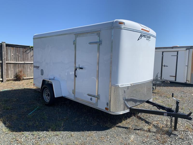 2021 Homesteader Trailers 712CS Enclosed Cargo Trailer