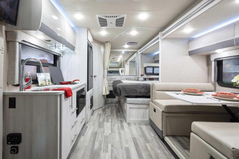 2022 Thor Motor Coach Gemini 23TW