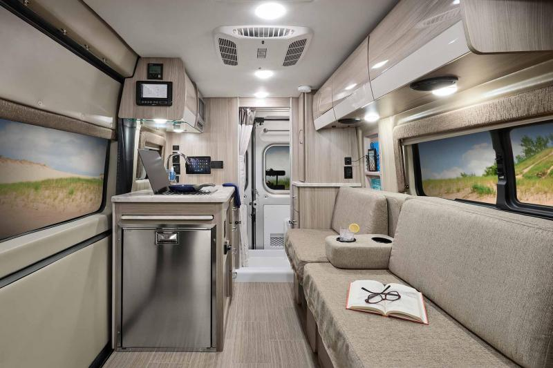 2022 Thor Motor Coach Scope 18M Class B RV