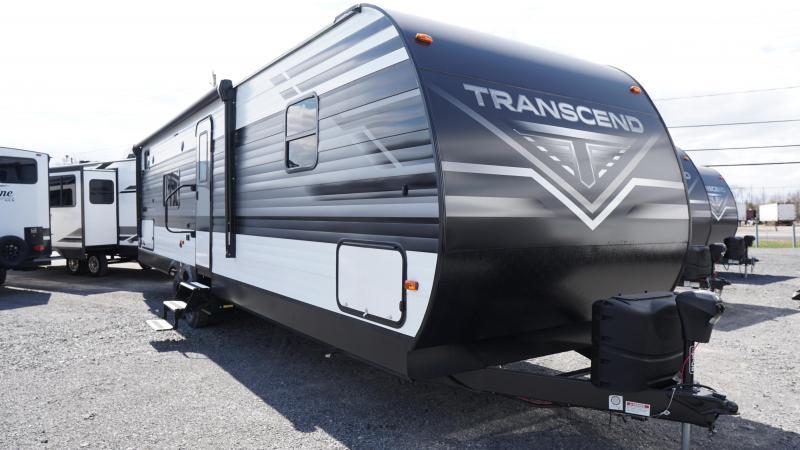 2021 Grand Design RV Transcend Xplor 297QB Travel Trailer RV