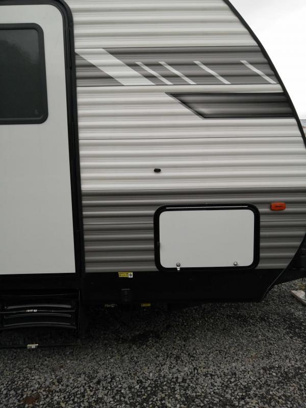 2021 Dutchmen Mfg Aspen Trail 2850BHS Travel Trailer RV