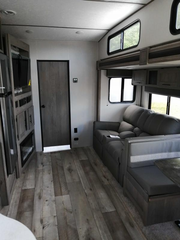 2021 Keystone RV Springdale SG340FWBH Fifth Wheel Campers RV