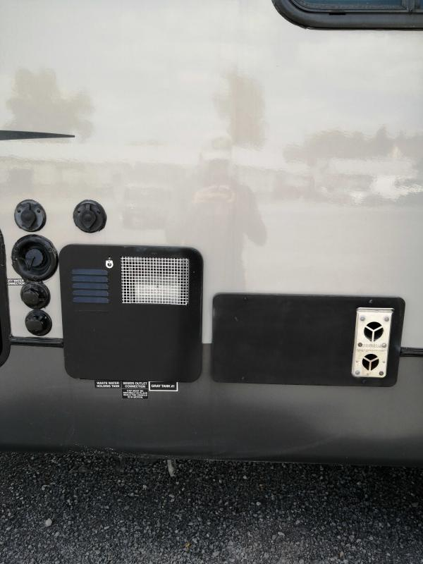 2015 Heartland RV Prowler P289 Fifth Wheel Campers RV
